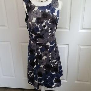 Vintage Esprit - Fit & Flair dress